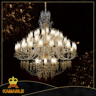 Maria Theresa Crystal chandelier(MD88037-72)