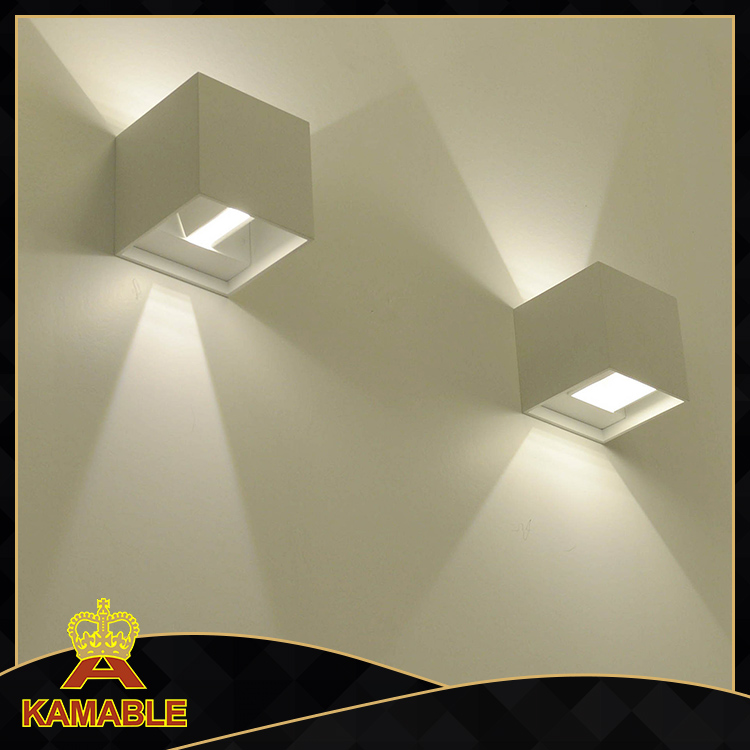 New Item Hotel Room Led Wall Lamp 6066w Led Buy Wall Led