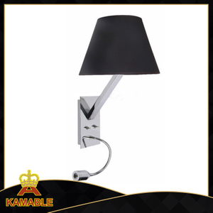Hotel Guest Room Modern LED Wall Lamp (KA5049-B)