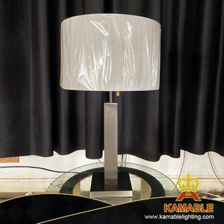 Project Lighting Stainless Steel Material Interior Table Lamp (KAVPD003)
