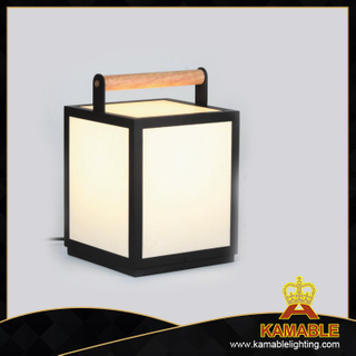 Creative Designer LED acrylic table lamp(RST9066WD)