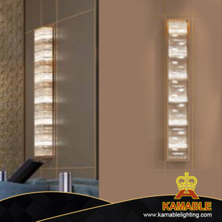 High Quality Modern Wall Light Hotel Bedside Wall Lamp (KAC-07 )