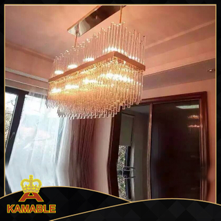 Customized project chandelier pendant lighting (KAG0008)