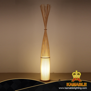 Modern Decoration Bamboo Floor Lighting (KAPLD-0141)