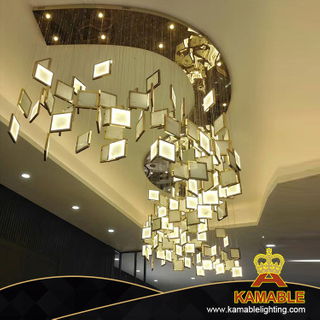 Interior Home Project Pendant Hanging Lighting (KAJ18012)