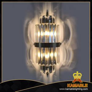Modern decorative interior glass wall lighting (KA102424 )
