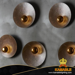 New Style Metal Wall Mounted Lamp (KAB246)