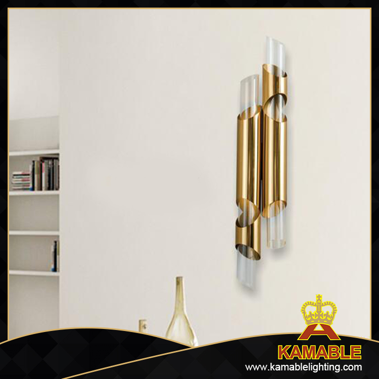 Modern Simple Decorative Beside Wall Light (KAW18-094)
