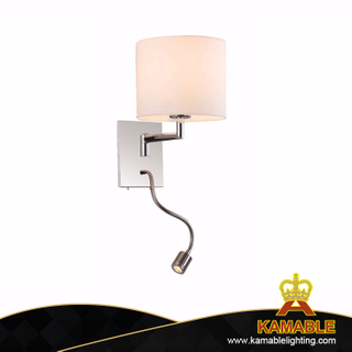 Hotel Room Decorative Modern Wall Lighting Fixture (MT1800110)