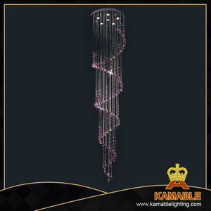 High class decorative crystal ceiling lamps(MP86082-6)