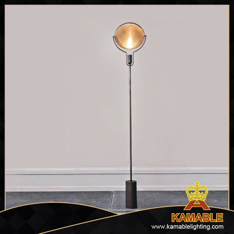 Good Quanlity Simple Design Home Floor Lamp (KAF6080)