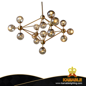 Modern Pendant Light Home Decoration Industrial Light(KASG100-15)