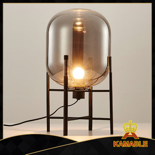 Contracted style of the original table lamp (GD18T002P)