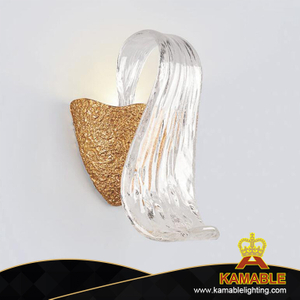 Special Design Decor Glass Wall Lighting (KAGW3182-1)