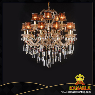 Maria Theresa Crystal home chandelier(80530-1-15L)