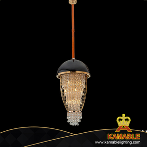 Modern Dining Room Decoration Crystal Pendant Lamp (KAPD8031-12)