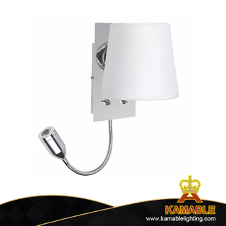 Steel decorative modern interior wall lamp (MB2258-W )