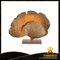 Interior decorative arts modelling leaf desk lamp. (PT10116-480)