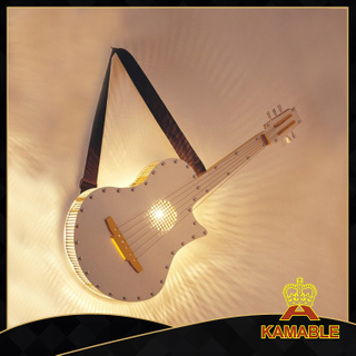 Hot Sale Guitar Wall Lamp (MB5068-2-220V)