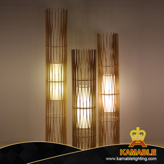 Special Design Steel E27 Chinese style Floor Lamp (KA-FGYL)