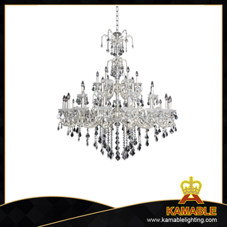 Custom-Made Hotel Project Crystal Lighting (KA695060 )